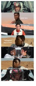 Best Star Wars Meme - star wars the force awakens memes makes me laugh pinterest