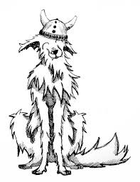12 images of wolf symbol coloring pages wolf tribal tattoos