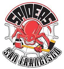 san francisco spiders wikipedia