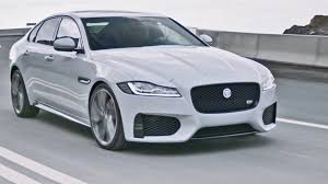 jaguar j type 2015 2016 jaguar xf driving dynamics youtube