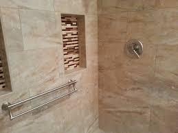 handicap grab bars for tile shower u2014 home ideas collection
