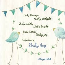 blessing baby baby blessings boy seasonal words with layne estell