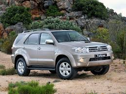 2008 toyota fortuner u2013 pictures information and specs auto