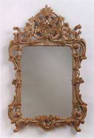 decoration defining the beautiful art of the decorative mirror for