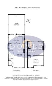 Westfield London Floor Plan Property Detail Print