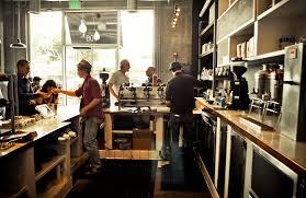 best craft coffee shops in los angeles cbs los angeles
