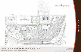 Rogers Centre Floor Plan by Groundbreaking Of Valley Ranch Town Center The Largest Retail