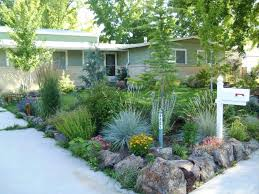 Backyard Xeriscape Ideas Home Design Landscaping Ideas For Front Yard Colorado Xeriscape