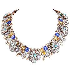 coloured statement necklace images 10 beautiful necklaces you didn 39 t know you wanted super model mag jpeg