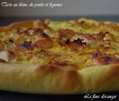 recette de cuisine quiche au poulet tarte aux légumes et poulet cuisine marocaine orientale