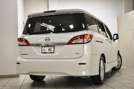 nissan minivan 2000 2011 nissan quest sl stock 003120 for sale near sandy springs