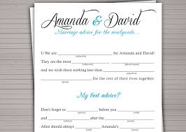 wedding mad libs template 20 ideas for your wedding day page 3 of 5