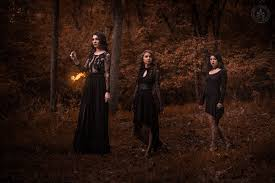 halloween the coven of witches u2013 andy armstrong u0027s personal