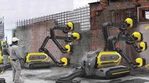 Latest Smart Technology Automatic Construction Building Easy