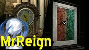 resident evil 7 biohazard master bedroom clock puzzle u0026 ship