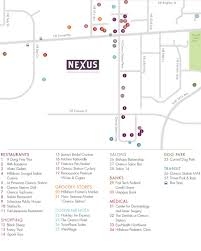 platform district apartments in hillsboro or nexus apartments