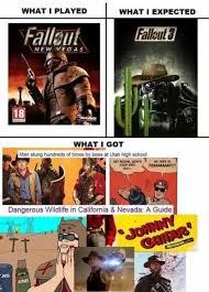 New Vegas Meme - fallout new vegas meme lmao fallout 3 pinterest fallout