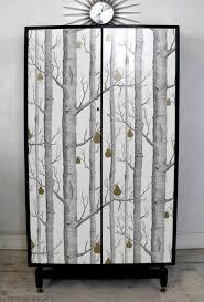 customiser une porte de chambre 1001 idées pour relooker une armoire ancienne