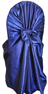 universal chair covers wholesale navy blue taffeta universal chair covers wholesale