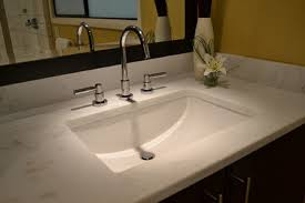 bathroom great dvontz vitreous china rectangular undermount sink