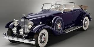 voiture de sport ancienne voiture de luxe auto sport