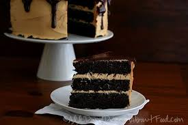low carb dark chocolate peanut butter layer cake recipe all day