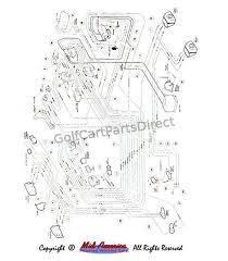 club car lighting wiring diagram gandul 45 77 79 119