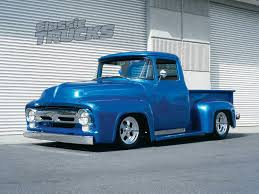 Classic Ford Truck Information - old ford game google family feud