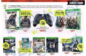 when is black friday ps4 gamestop u0027s black friday deals leaked gamespot
