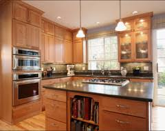 kitchen wall colors with honey oak cabinets traditionalonly info