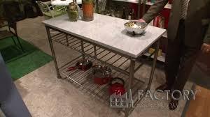 kitchen island granite top countertop stunning marble