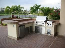 kitchen prefab outdoor kitchen intended for inspiring prefab