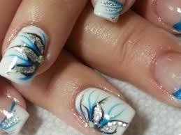30 fancy nail polish designs nailspics