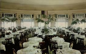 circular dining room hershey t s travels overnight stays
