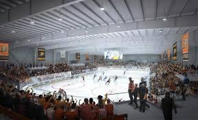 Best Backyard Hockey Rinks Irvine U0027s Great Park Anaheim Ducks Host U0027icebreaking U0027 Of Mega Ice