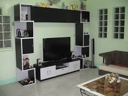 living tv unit designs in hall