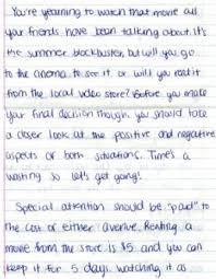 ideas about Creative Writing on Pinterest   Writing     A Teacher s Idea Argumentative writing