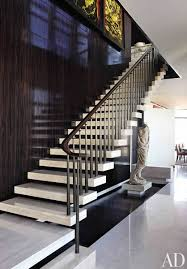 Lobby Stairs Design Escape Staircases