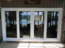 Jeld Wen Sliding Patio Door Single Patio Door With Side Lights French Door Envirogreen Windows