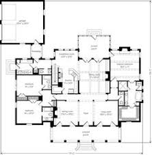 southern living floorplans lovely southern style house plans floor concept farm cottage