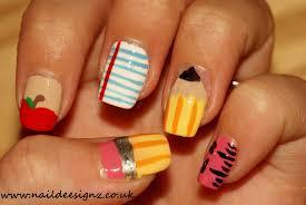 small nail art gallery nail art designs