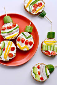 hello wonderful 13 cute and healthy christmas snacks for kids