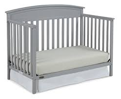 Gray Convertible Crib Graco Benton Convertible Crib Pebble Gray Ruiz Family Store