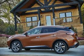 murano nissan new 2015 nissan murano on sale dec 5 from 29 560