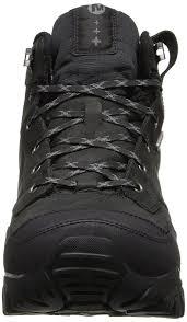 merrell polarand rove waterproof men u0027s hiking boots shoes sports