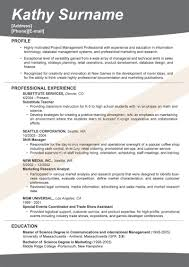 effective resume exles 30 new update how to write an effective resume professional