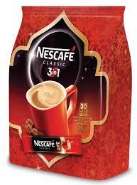 Coffee Mix souq ramadan 2018 nescafe 3 in 1 instant coffee mix sachet