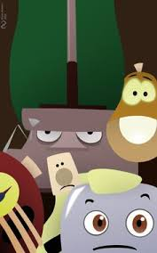 Brave Little Toaster Radio Brave Little Toaster Probably My Favorite Animated Movie From
