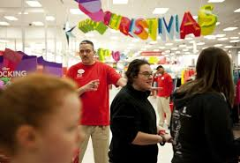 target employee discount black friday black friday first in line shoppers race into ann arbor area