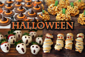 appetizer halloween halloween recipes bay area bites kqed food kqed public media